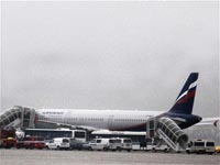 Угонщику самолета хотелось в Каир