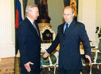 Олег Морозов: Президент сможет распускать «непослушную» Госдуму