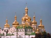Киев празднует день рождения
