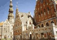 Власти Риги не разрешили шествие ко Дню Победы