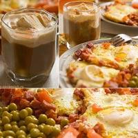 Что подходит для идеального завтрака?
