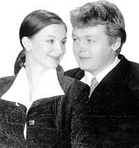 Екатерина Стриженова: «Разведенка» со стажем