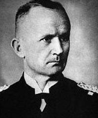 Гроссадмирал Карл Дёниц