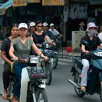 Жители Таиланда опасаются отдыхать в Паттайе