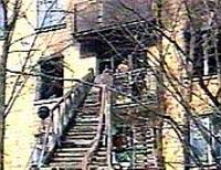 Взрыв в московской квартире произошел из-за утечки газа