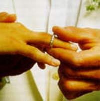 Ревнивую жену пришлось брать замуж трижды