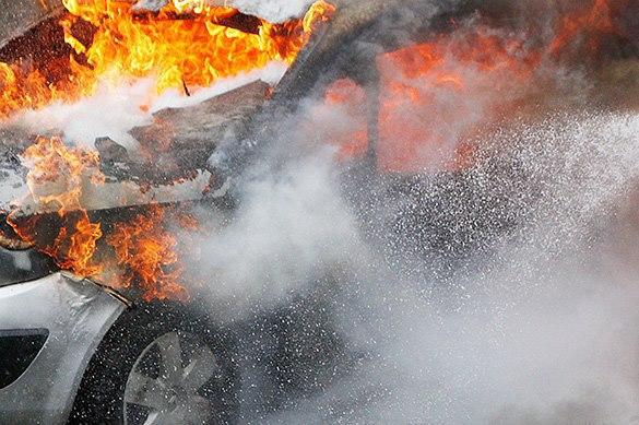 фото машины иран