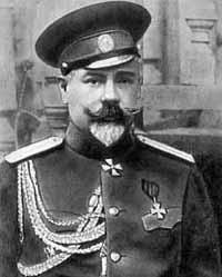 Генерал Антон Иванович Деникин