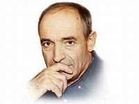 Валентин Гафт в