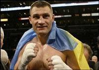 Виталий Кличко возвращаться в бокс и не думал