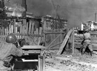 64 года назад завершилась Сталинградская битва
