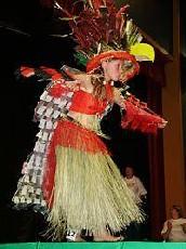 Новая Зеландия готовится к празднику Похутакавы