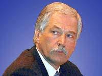Борис Грызлов предложил освоение России для удвоения ВВП