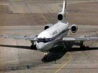 В Екатеринбурге с отказавшим двигателем приземлился Ту-154