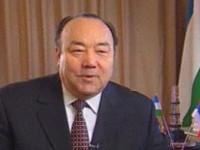 Президент Башкирии в четвёртый раз принял присягу