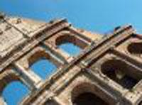 Римский Колизей привлекли к кампании за отмену смертной казни