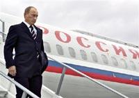 Путин требует комплекса мер по исправлению демографии