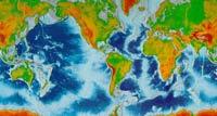К 2100 году Мировой океан поднимется на 59 см
