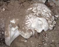Вести из Пизидии привели в восторг археологов