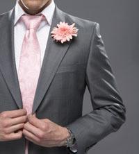 Плохого любовника выдает галстук