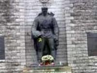 Памятник советскому воину в Таллине решили не трогать