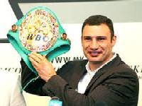 Виталий Кличко больше не грезит рингом