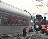 Кому было выгодно взорвать питерский поезд?