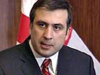 Саакашвили не нашёл истины в вине
