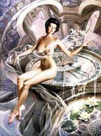 Одна из моделей Сатарова