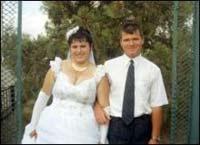 Невеста повесилась на фате во время свадьбы