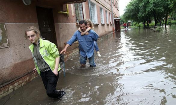 Потоп у Львові thumbnail