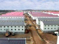 В Корякии более 50 семей получат ключи от новых квартир