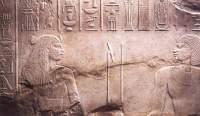 Найдены загадочные корабли египетских фараонов