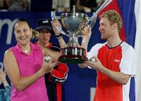 Сборная России покорила новую теннисную вершину