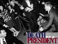 «Смерть президента»: Дж. Буша убили в 2007 году