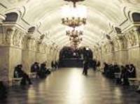 Московское метро ждёт кардинальная реконструкция