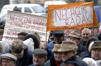 «Московский обком сменили на вашингтонский»