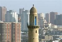 ЦИК Азербайджана уверен в демократичности завтрашних выборов