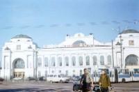 Бомба на Киевском вокзале оказалась