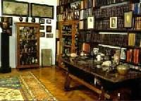 В Чехии открылся музей Фрейда