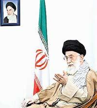 Иран нанесет удар по США по всему миру