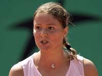 Сафина поддержала победный порыв Петровой и Турсунова