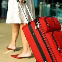Тысяча нарядов из легкого чемодана