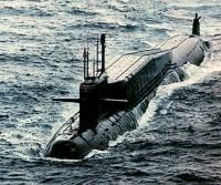 Флагман российского атомного кораблестроения отмечает день