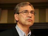 Орхан Памук - получил Нобелевскую премию по литературе в 2006
