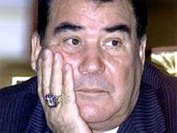 В Туркмении сменили преемника Ниязова