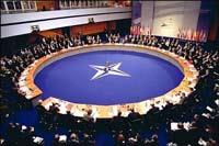 Ющенко: дата вступления Украины в НАТО зависит от самой Украины