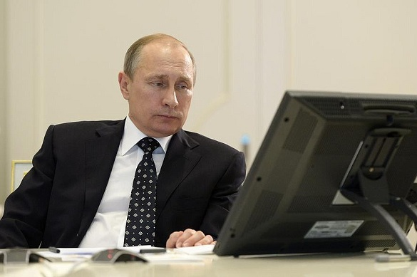 Кого не поздравил Путин: Порошенко оказался изгоем