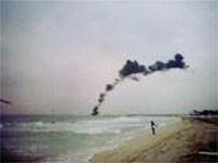У берегов Флориды упал гидросамолёт. 19 погибших