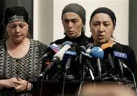 Власти опасаются бегства террориста Кулаева